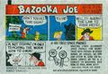 Bazooka Gum Bazooka Joe Comics (1954) Vol. D10 #9
