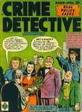 Crime Detective Comics Volume 1 (1948) 7