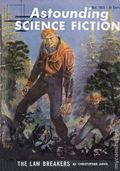 Astounding Science Fiction (1938-1960 Street and Smith) Pulp Vol. 64 #2