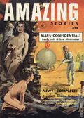 Amazing Stories (1926-Present Experimenter) Vol. 27 #4