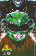 Mighty Morphin Power Rangers (2016 Boom) 0I