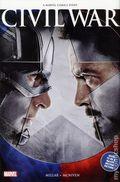 Civil War HC (2016 Marvel) 2nd Edition 1B-1ST