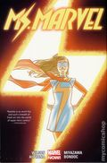 Ms. Marvel HC (2015-Present Marvel NOW) 2-1ST