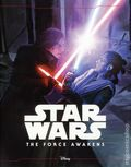 Star Wars The Force Awakens Storybook HC (2016 Disney/Lucasfilm) 1-1ST