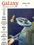 Galaxy Science Fiction (1950-1980 World/Galaxy/Universal) Vol. 15 #5