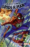 Amazing Spider-Man Worldwide TPB (2016-2018 Marvel) 1-1ST