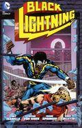 Black Lightning TPB (2016-2018 DC) 1-1ST