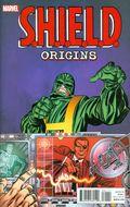 S.H.I.E.L.D. Origins (2014 Marvel) 0