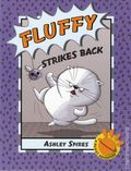 Fluffy Strikes Back GN (2016 Kids Can Press) A PURST Adventure 1-1ST