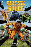 Suicide Squad TPB (2011-2019 DC) By John Ostrander 1st Edition 3-1ST