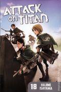 Attack on Titan GN (2012- Kodansha Digest) 18-1ST