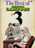 Best of National Lampoon SC (1971-1978) 3-1ST