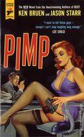 Pimp SC (2016 Titan Books) A Hard Case Crime Novel 1-1ST