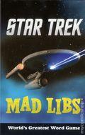 Star Trek Mad Libs SC (2016 Putnam) 1-1ST