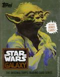 Star Wars Galaxy The Original Topps Trading Card Series HC (2016 Abrams ComicArts) 1-1ST