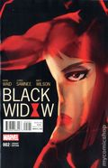 Black Widow (2016 7th Series) 2B
