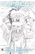 Empress (2016 Marvel) 1C