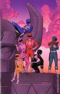 Mighty Morphin Power Rangers (2016 Boom) 2C
