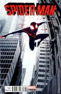 Spider-Man (2016 Marvel) 3B