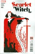 Scarlet Witch (2015) 5