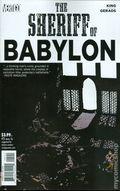 Sheriff of Babylon (2015 DC) 5