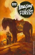 Amazing Forest (2016) 4