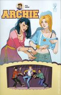 Archie (2015 2nd Series) 7C