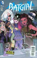 Batgirl (2011 4th Series) 50A