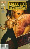 Bruce Lee Dragon Rises (2016 Darby Pop) 1B