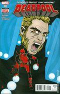 Deadpool (2015 4th Series) 9A