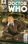 Doctor Who The Tenth Doctor (2015) Year Two 8B