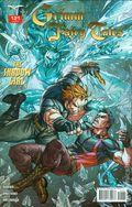 Grimm Fairy Tales (2005) 121B