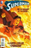 Superman (2011 3rd Series) 51A