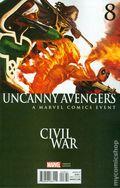Uncanny Avengers (2015 Marvel 3rd Series) 8B