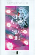 Wicked and the Divine (2014) 18A