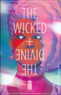 Wicked and the Divine (2014) 18B