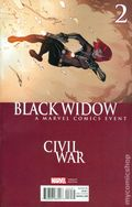 Black Widow (2016 7th Series) 2C