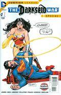 Justice League Darkseid War Special (2016 DC) 1B