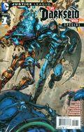 Justice League Darkseid War Special (2016 DC) 1C