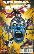 Uncanny X-Men (2016 4th Series) 6A