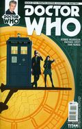 Doctor Who The Twelfth Doctor Year Two (2015) 4A