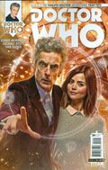 Doctor Who The Twelfth Doctor Year Two (2015) 4B