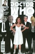 Doctor Who The Twelfth Doctor Year Two (2015) 4C