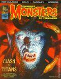 Famous Monsters of Filmland (1958) Magazine 285