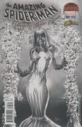 Amazing Spider-Man Renew Your Vows (2015) 3COMIXB&W