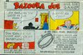 Bazooka Gum Bazooka Joe Comics (1954) Vol. D10 #2