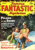 Famous Fantastic Mysteries (1939-1953 Frank A. Munsey/Popular/Altus) Pulp Vol. 4 #3