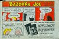 Bazooka Gum Bazooka Joe Comics (1954) Vol. D10 #12