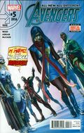All New All Different Avengers (2015) 5C