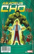 Amadeus Cho Genius at Work (2016 Marvel) 0